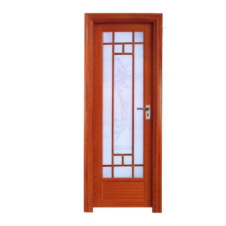 商品名称 室内平开门 卫生间用门 高清图片