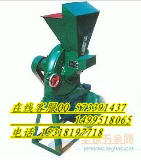 五谷杂粮磨面机家用小型磨面机|家用磨面机|Y0 磨面机-曲阜汇众机械设