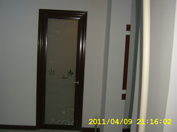厕所门 高清图片
