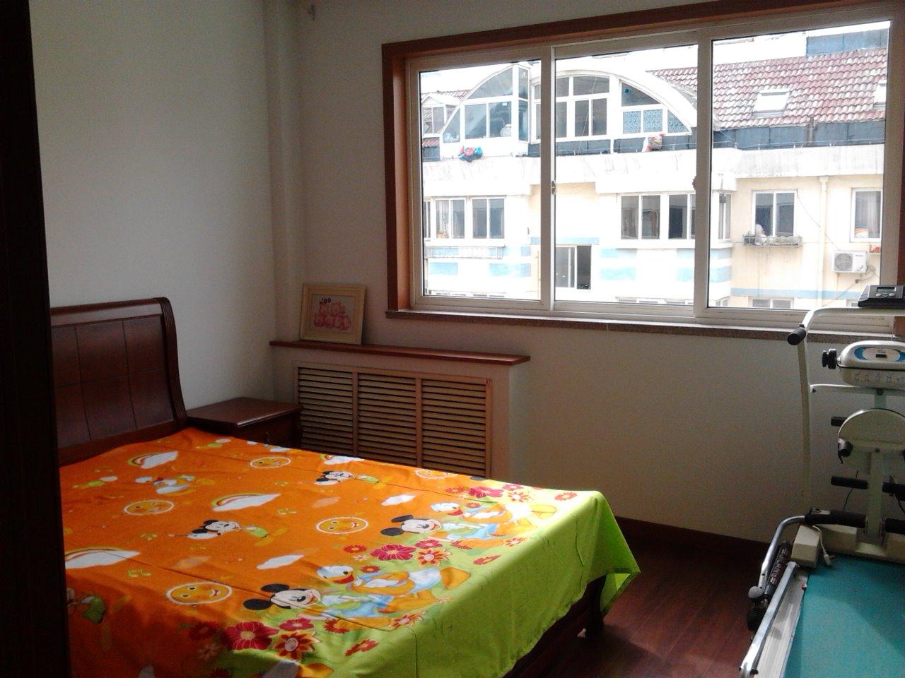 普通卧室图片图片 房间设计图卧室图片,卧室炕床装修图片