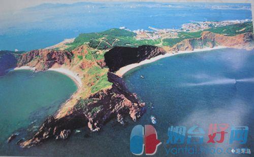 世界最美岛屿俯视图
