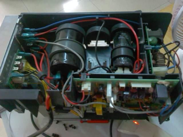 海尔空调外机接线图; 低价卖海尔老款变频空调柜机