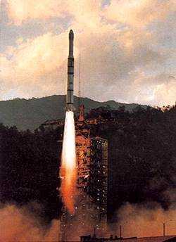 1980年5月18日中国发射运载火箭图片 10846 250x344