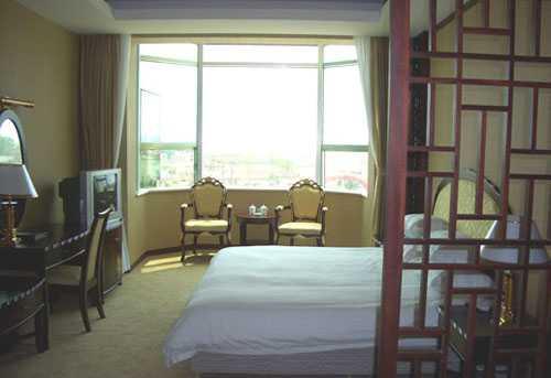 酒店地址:烟台养马岛兴岛路13号